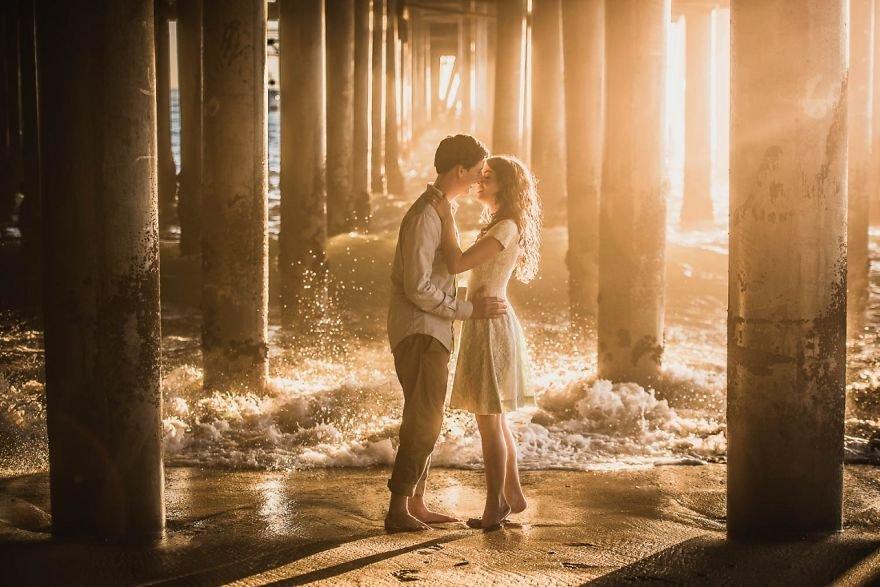 15 bức ảnh đẹp trong bộ sưu tập ảnh cưới đẹp nhất 2020