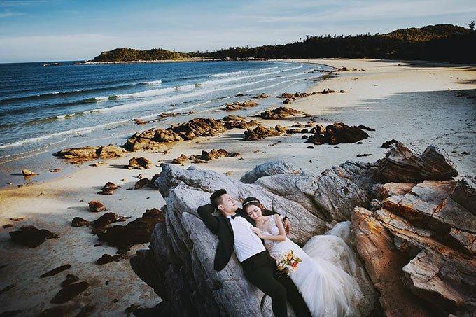 16 địa điểm chụp ảnh cưới đẹp cho các cặp đôi sắp cưới 2020