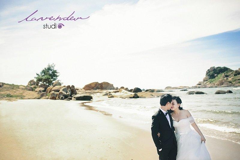 Chia sẻ 25 địa điểm chụp ảnh cưới đẹp nhất 2020