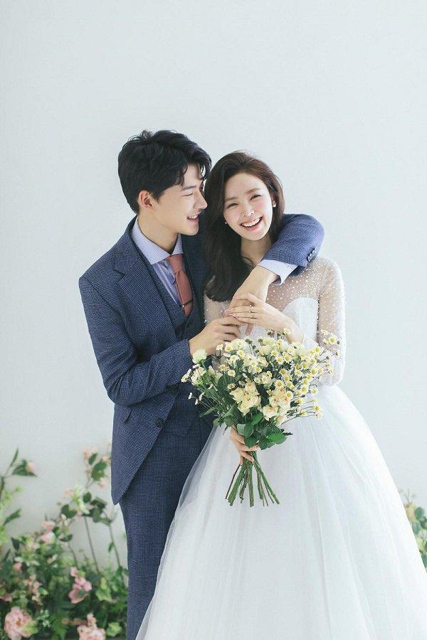 Chụp ảnh cưới phong cách Hàn Quốc cực đẹp tại Studio mới nhất 2020