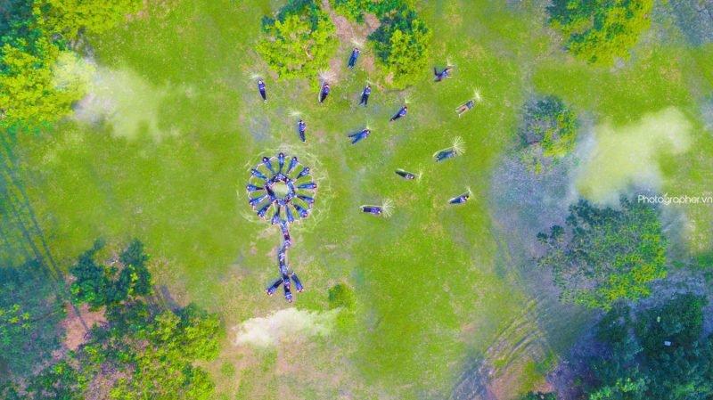 Dịch vụ chụp ảnh bằng Flycam chuyên nghiệp mới nhất 2020