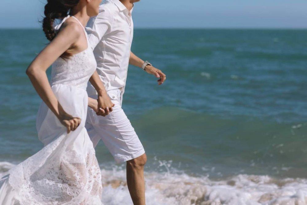 Kinh nghiệm chụp ảnh cưới nghệ thuật cho các cặp đôi sắp cưới 2020