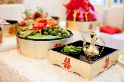 Lễ Dạm ngõ là gì? Các nghi thức cần chuẩn bị của lễ Dạm Ngõ 2020