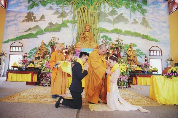 Lễ Hằng Thuận là gì? Các nghi thức trong lễ Hằng Thuận mới nhất 2020