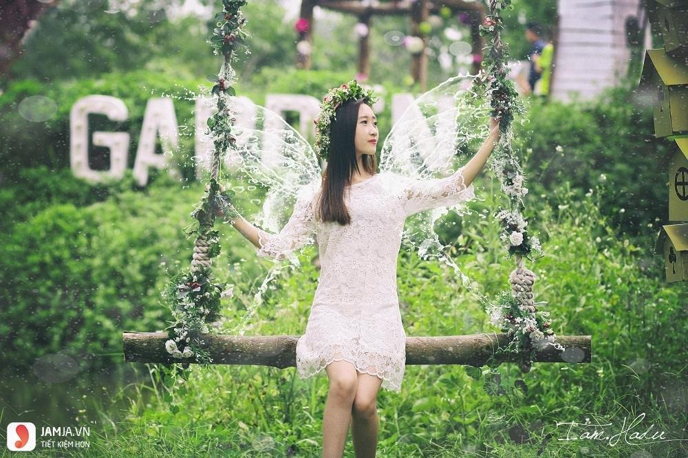 Những địa điểm chụp ảnh đẹp ở ngoại thành Hà Nội mới nhất 2020