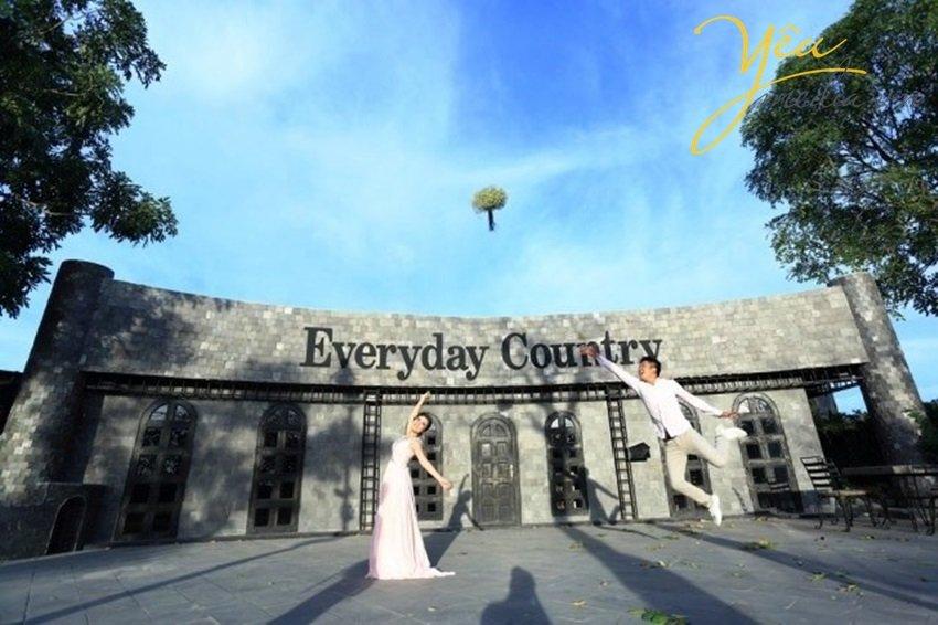 Những địa điểm chụp ảnh ngoại cảnh đẹp ở TP HCM mới nhất 2020