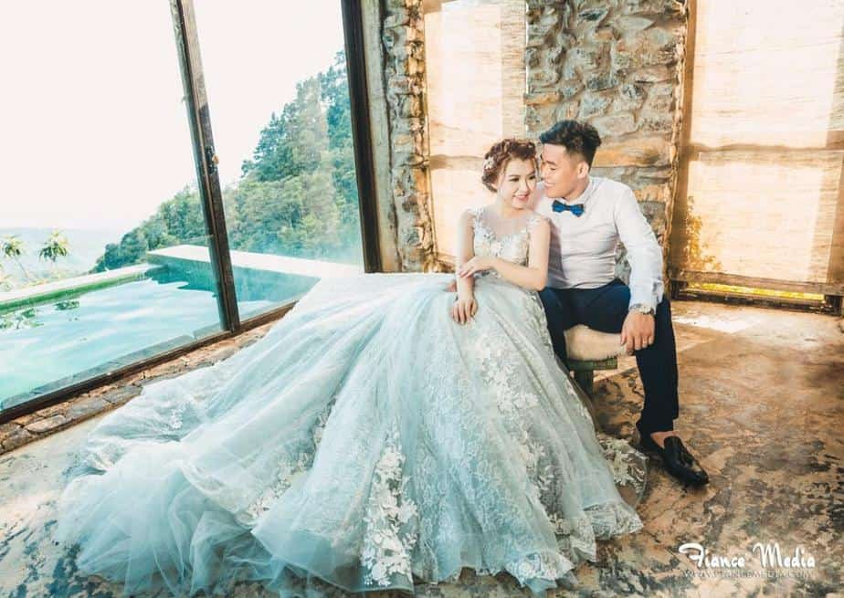 Các studio chụp ảnh cưới đẹp tại TP HCM cho các cặp đôi sắp cưới 2020