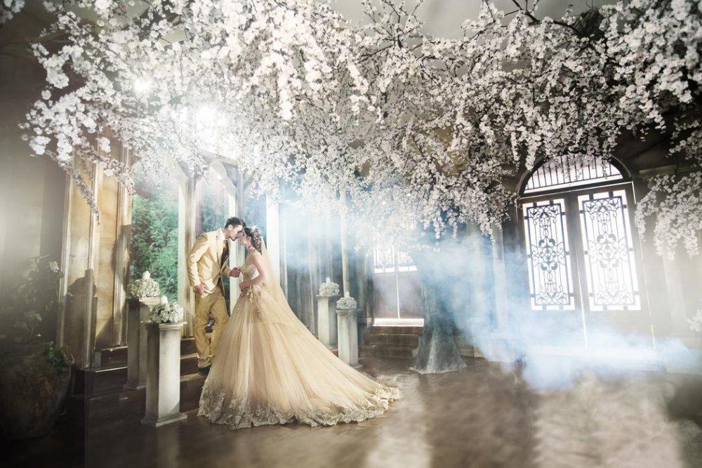 Top các phim trường chụp ảnh cưới đẹp tại TP HCM cho các cặp đôi sắp cưới 2020