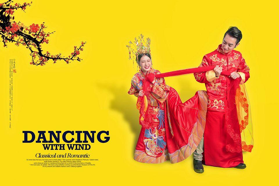 Xếp hạng 5 Studio chụp ảnh cưới phong cách Hàn Quốc đẹp nhất TP. Hạ Long, Quảng Ninh -  Mộc Bridal