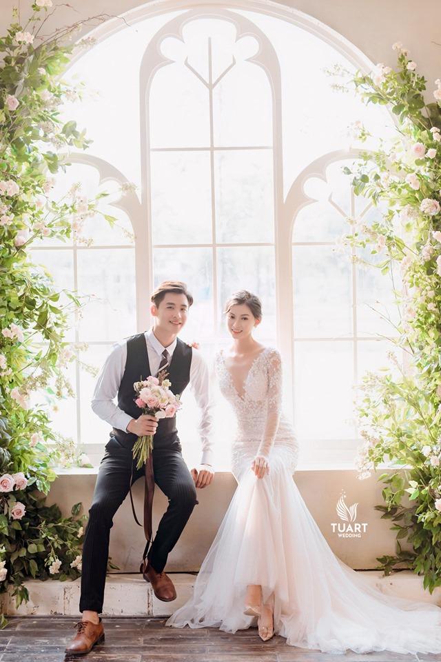Album tại TuArt - Album chụp ảnh cưới đẹp phong cách Hàn Quốc 89