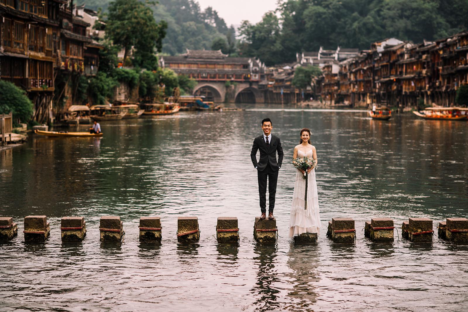 Xếp hạng 6 Studio chụp ảnh cưới đẹp nhất tại TP Hội An, Quảng Nam -  HuGo Wedding House