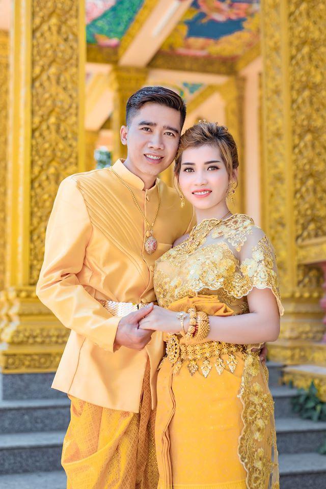 Áo cưới Lê Dũng
