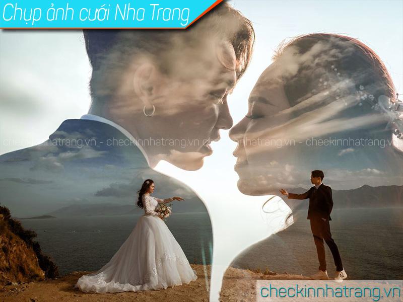 Chụp ảnh cưới Nha Trang Cường Trần Studio