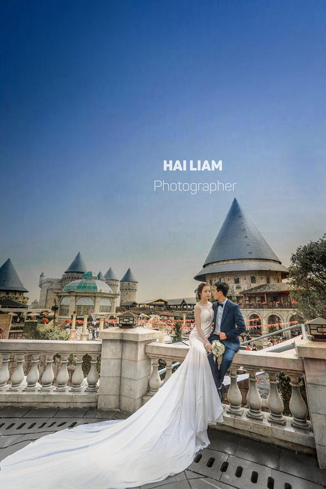 Hải Liam Wedding