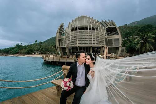 Top 10 Studio chụp ảnh cưới đẹp mê hồn ở Nha Trang - hình ảnh 1