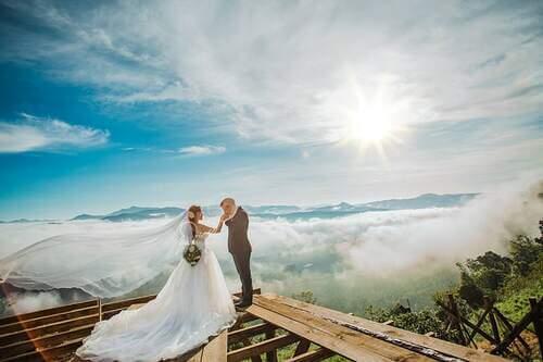 Top 10 studio chụp ảnh cưới siêu đẹp ở Đà Nẵng - hình ảnh 5