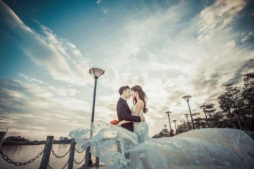 Top 10 studio chụp ảnh cưới siêu đẹp ở Đà Nẵng - hình ảnh 6