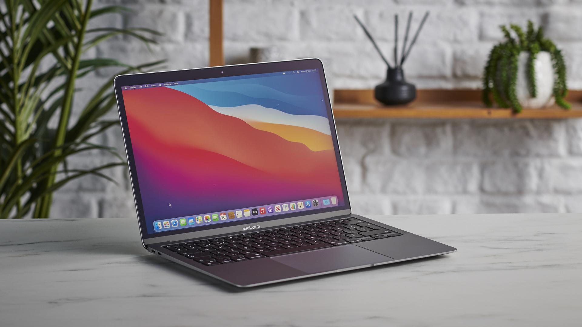 Set trước MacBook Air |  MacBook Pro 2020 M1 |  Hoàng Hà Mobile