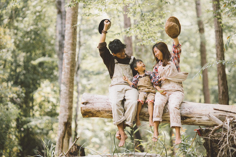 Chụp ảnh gia đình đẹp ở Đà Lạttốt nhất