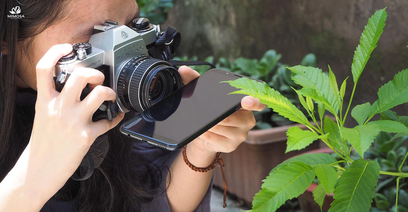 Nên học chụp ảnh ở đâu TPHCM? #10 địa chỉ uy tín nhất bạn cần biết