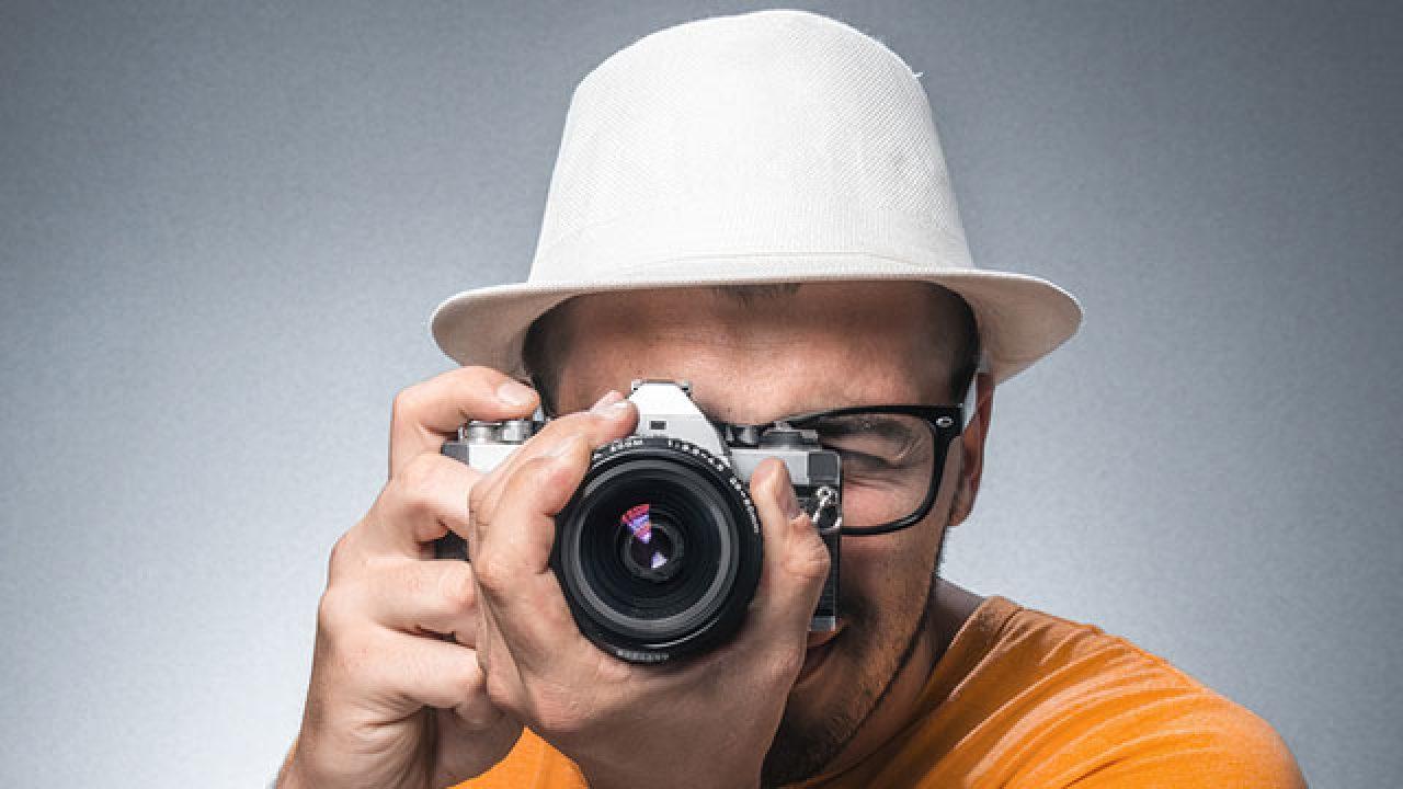 Làm cách nào để kiếm tiền từ sở thích chụp hình của bạn ? - Payoneer Blog