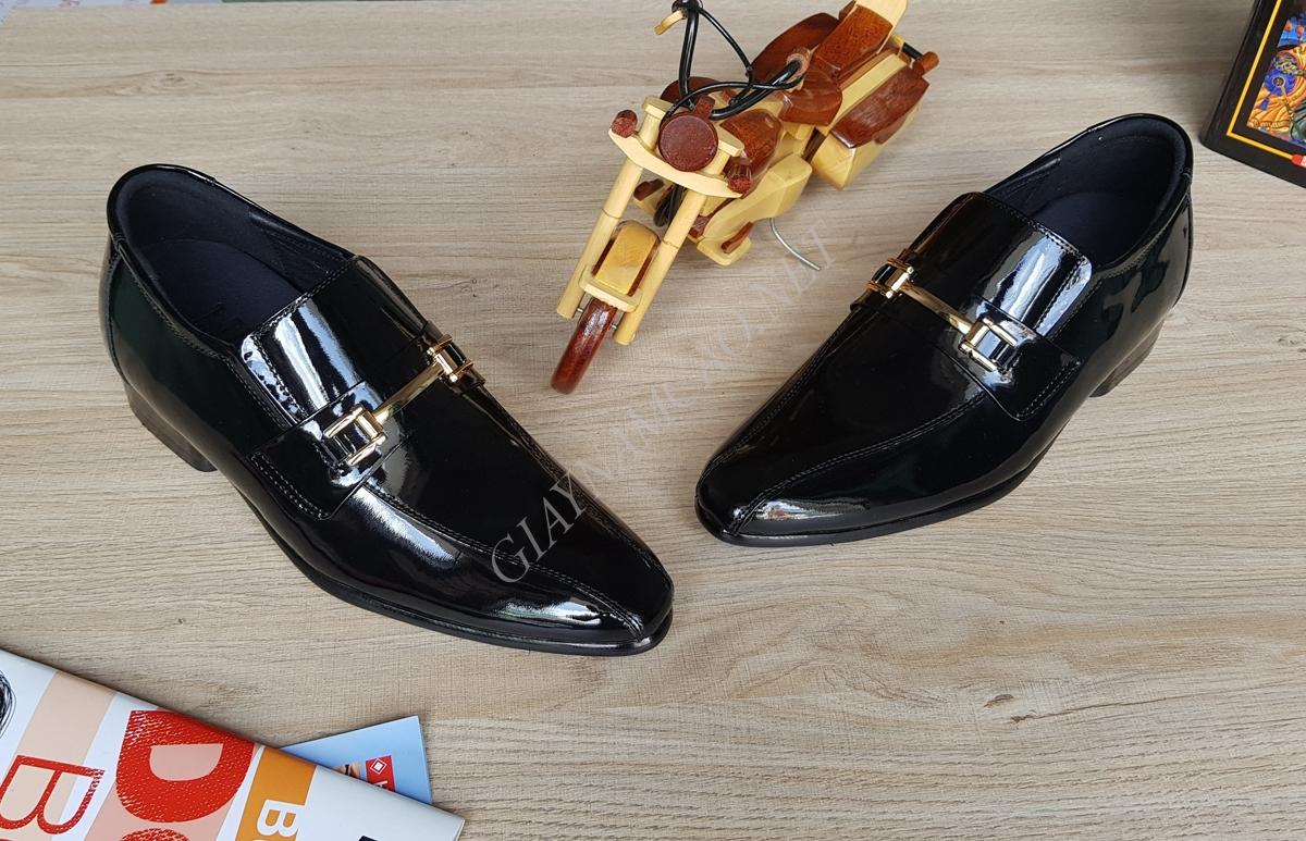 Nguyên tắc chọn giày cho chú rể phù hợp nhất