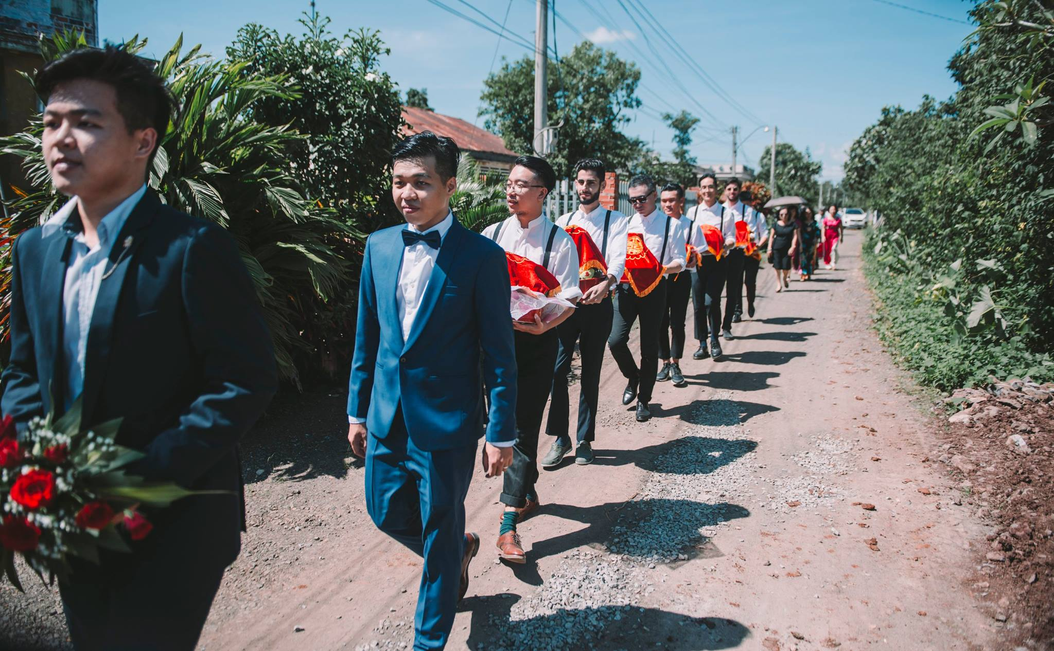 What To Know At A Wedding Ceremony In Vietnam   Vietcetera