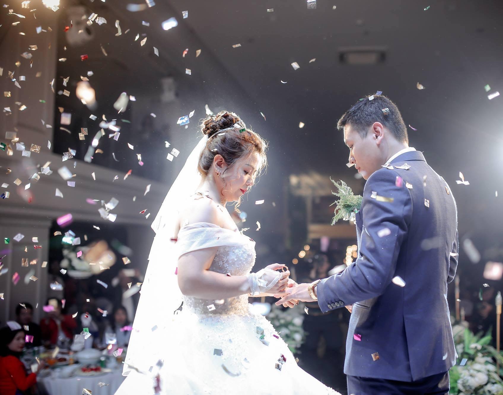 Tổ chức tiệc cưới mùa Covid - 19 lưu ý gì?