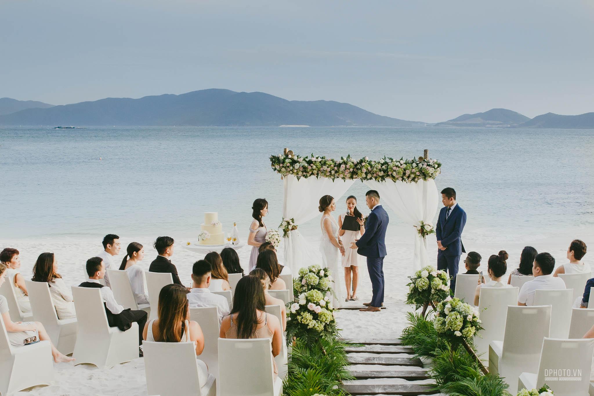 Định nghĩa Destination Wedding cho các bạn