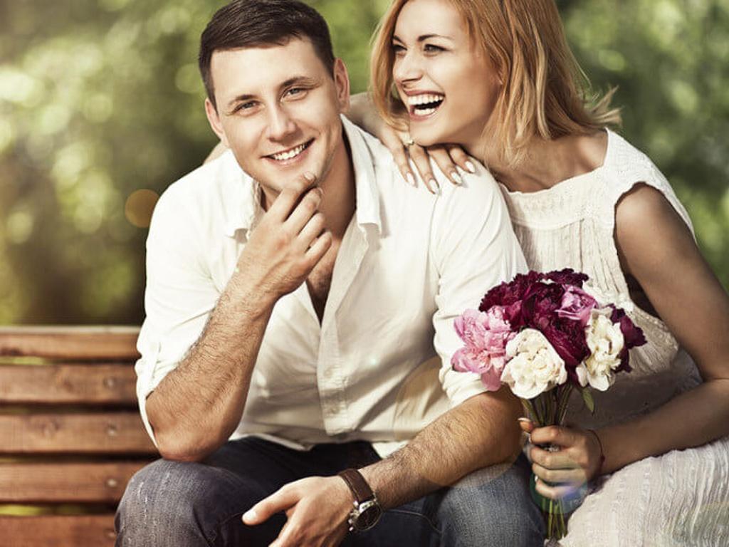 6 cách giúp hôn nhân hạnh phúc   Đời sống   Thanh Niên