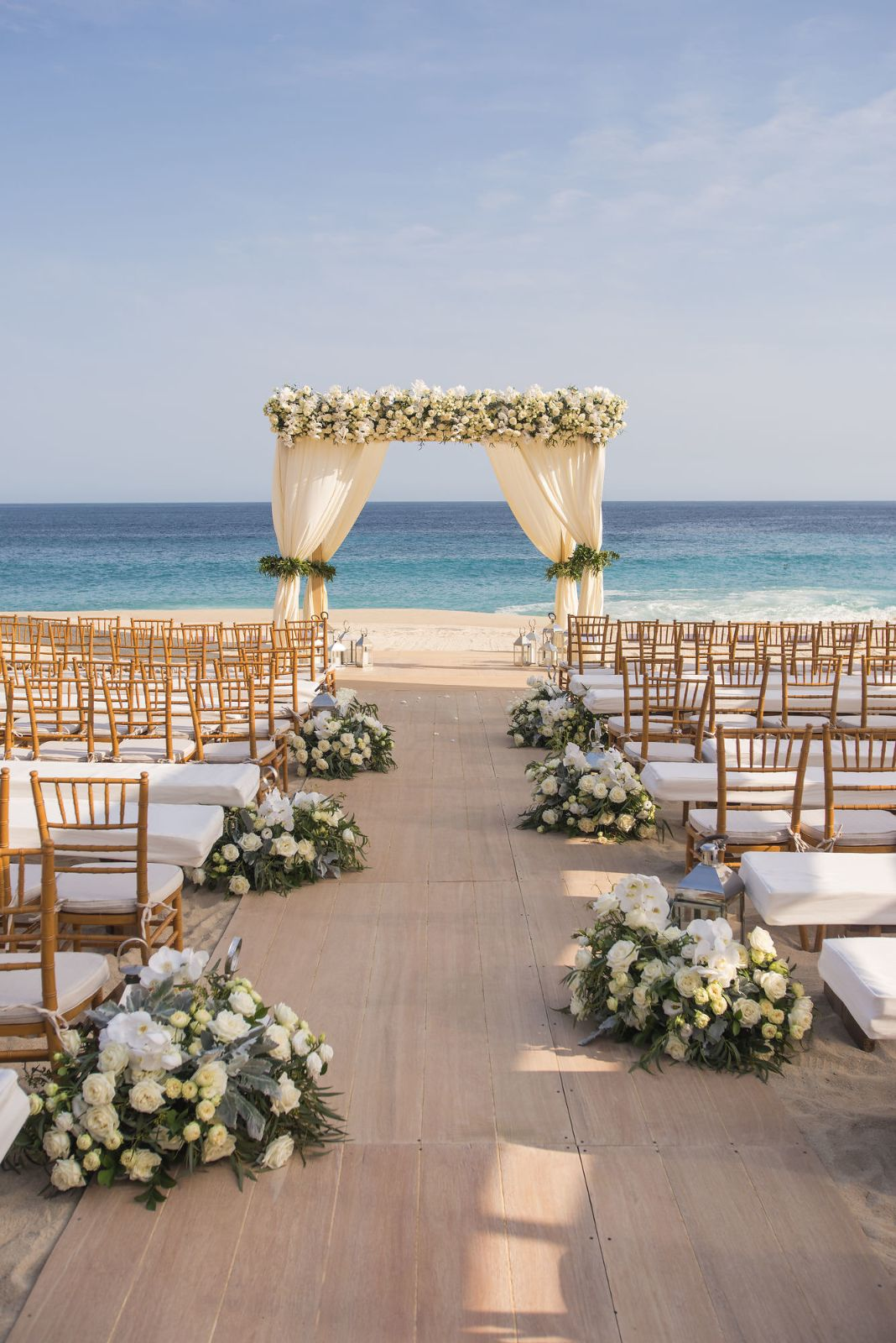 Tropical Destination Wedding Dos and Don'ts - Mindy Weiss