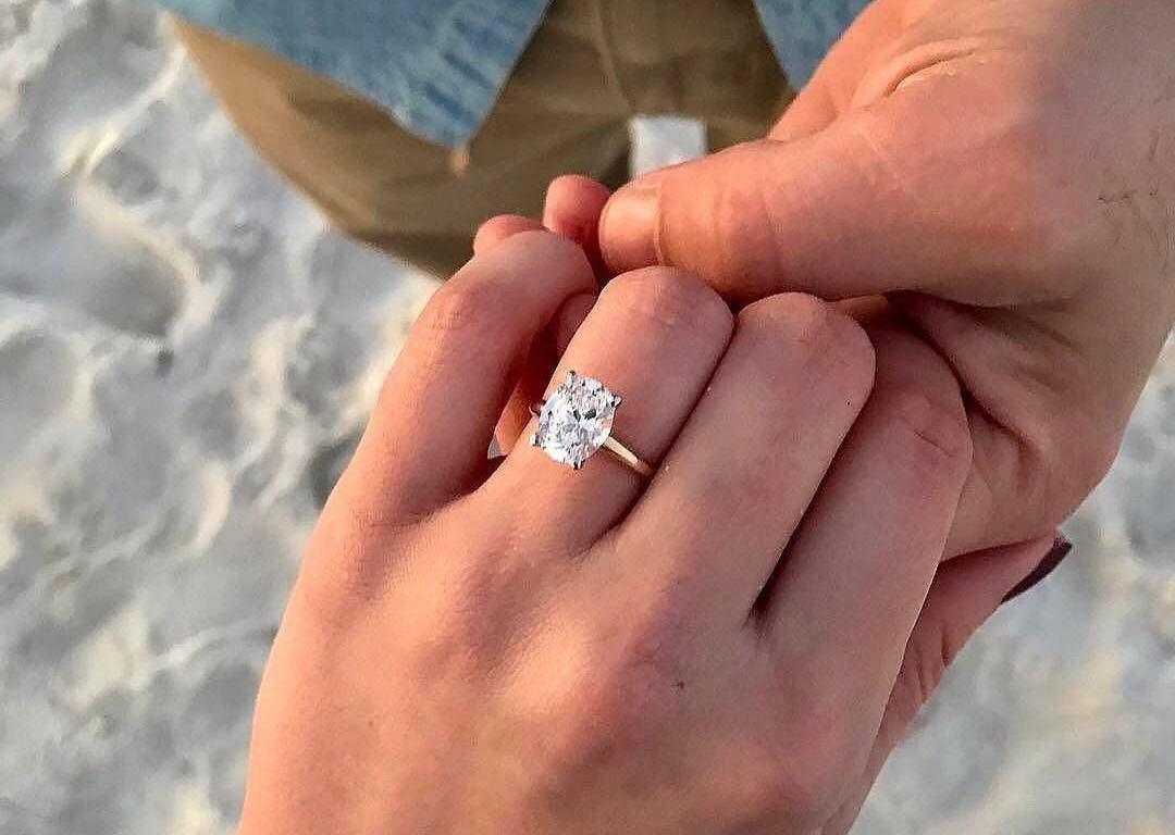Nhẫn cầu hôn là gì? bạn cần chú ý