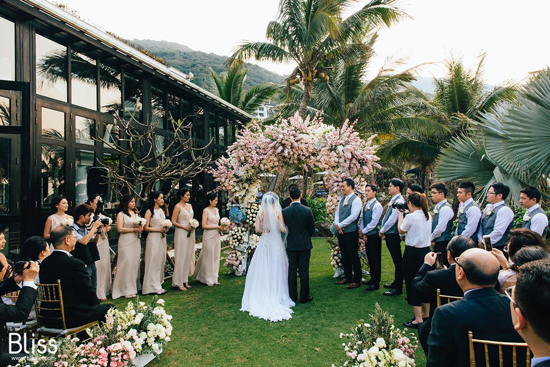 Destination wedding in Vietnam - Bliss Vietnam - The Best Wedding & Event  Planner in Vietnam