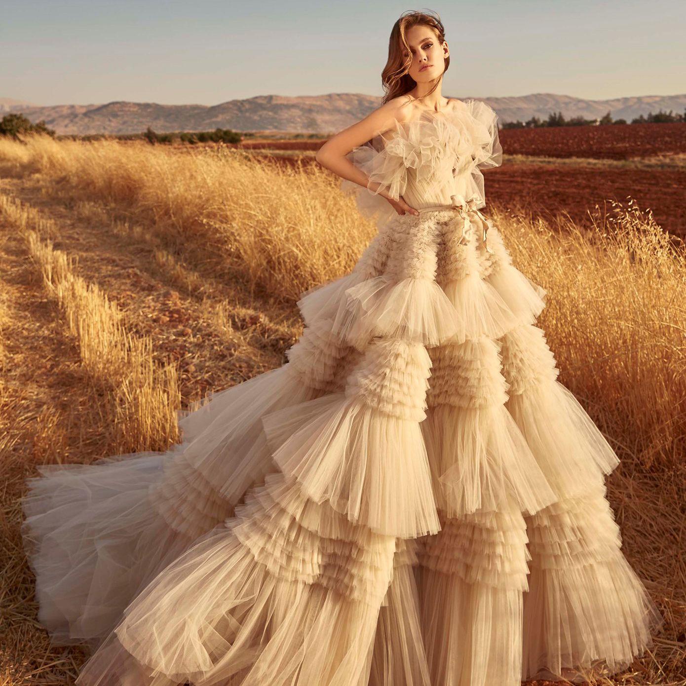 Cách chọn trang phục cưới cho cô dâu